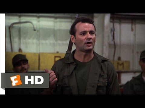 We're Mutants - Stripes (7/8) Movie CLIP (1981) HD