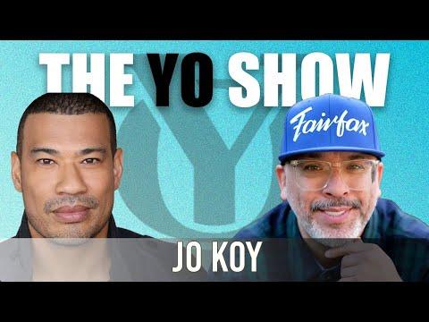 Jo Koy On The Michael Yo Show!
