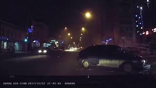 саратов авария