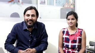 How will manage Graduation and MCA Entrance Preparation both || A True Story of Saumya