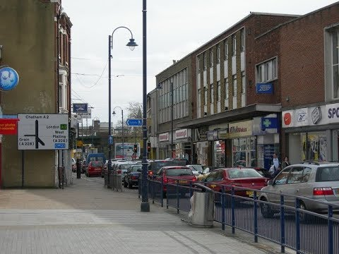 Places to see in ( Strood - UK )