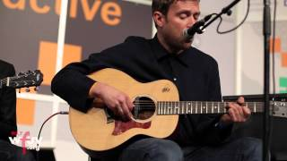 "Damon Albarn - ""Heavy Seas of Love"" (Live from Public Radio Rocks at SXSW 2014)"