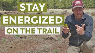 Best Foods To Take Hiking To Keep Your Energy Up On The Trail