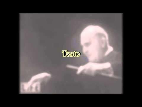 Beethoven Triplo conc  Bruno Walter