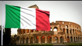"""Inno """"Il Canto degli Italiani"""" - Italian National Anthem"""