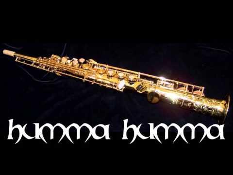 #99:-Humma Humma -Bombay Movie| Instrumental |Saxophone Cover