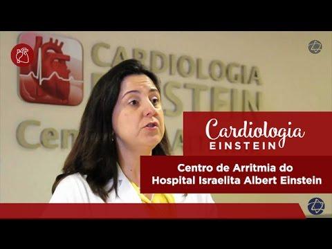 Centro de Arritmia do Hospital Israelita Albert Einstein