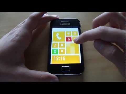 nokia lumia 520 user guide video