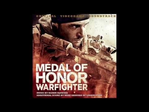 Medal of Honor Warfighter OST - With Honors