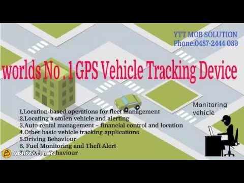 Gps Vehicle Tracking Kerala India India Ytt Mob Solutions