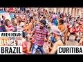 Brazil Travel Memories ! Dance with Brazilians...!!!