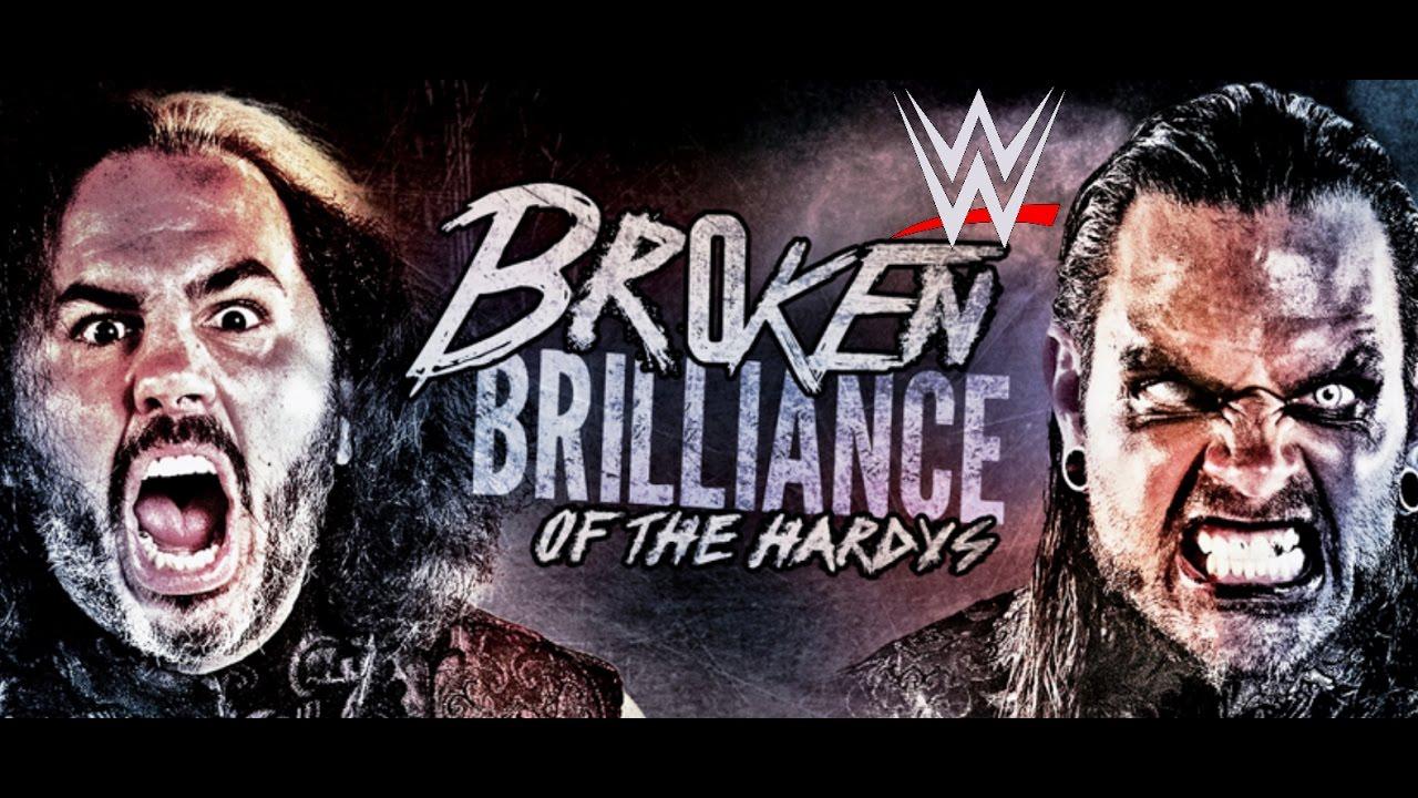 SHOCKING WWE JEFF HARDY MATT HARDY WWE 2017 RETURNS NEWS ...