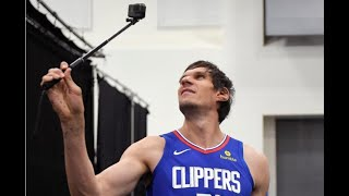 From Lob City to Clamp City: Clippers seeking new identity