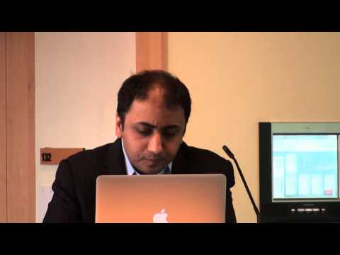 Mr  Sadanand Dhume: Narendra Modi's Foreign policy (Part1)