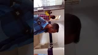 লাশ কাটা ঘর ময়মনসিংহ মেডিকেল কলেজ হাসপাতাল,,,