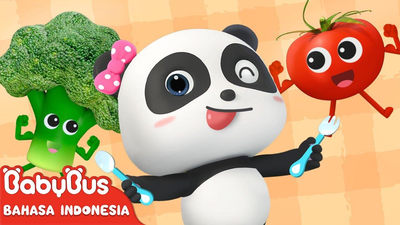 Bagaimana Kita Pencegahan Masuk Angin? | Kartun Anak | Lagu Anak | BabyBus Bahasa Indonesia