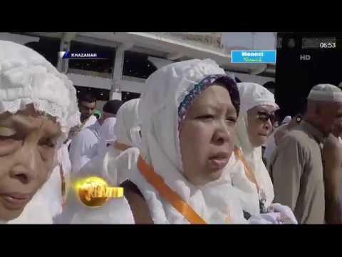 UMROH di Bulan Ramadhan Sama dg HAJI? Khazanah