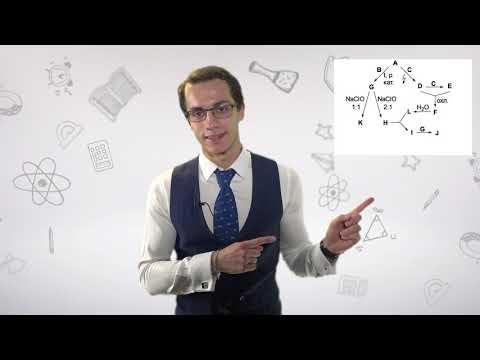Подготовка к РЭ по химии