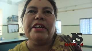 छोरो आईसियूमा, बुहारी ४ घण्टा बेहोस्      छोरो देख्न नपाएपछि आमाको आशु थामिएन   Bishnu Bastakoti