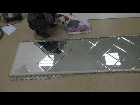 Алюминивая гардеробная система alu