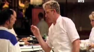 Адская кухня 8- сезон 7-серия