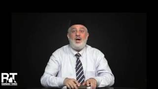 National President Ahmadiyya Palestine, Mohammed Sharif Odeh hits back at Sharia Court of Palestine