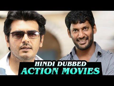 Vishal and Ajith Hindi Dubbed Movies |...