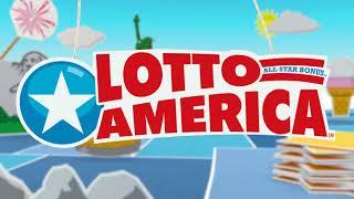 mn lotto america Mp4 HD Video WapWon
