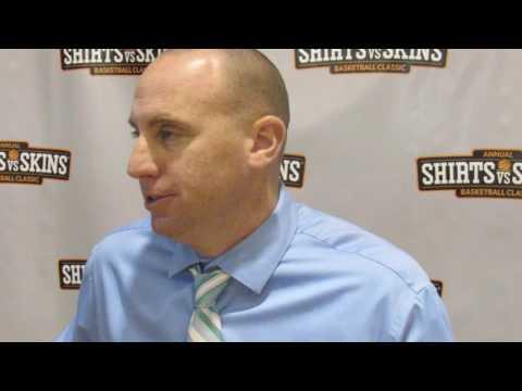 Interview   Tom Espinosa, Coach, Putnam Science Academy