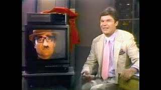 Fred Willard Collection on Late Night, Late Show, 1982-2007