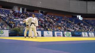 Ju no KATA Japan Judo World Championships 2014