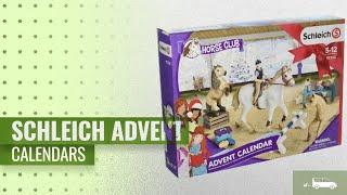 2018 Schleich Advent Calendars: Schleich 97780 - Horse Club Advent Calendar 2018