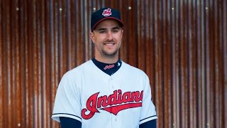 Lonnie Chisenhall shares his American Legion Baseball Experience