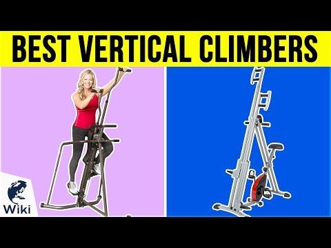 8 Best Vertical Climbers 2019