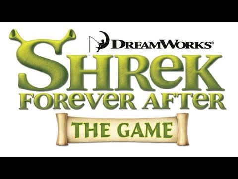 PC SHREK FOREVER AFTER