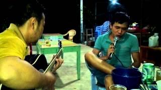 Về ăn cơm Guitar Cover | Nhậu đàn hát | không say không về