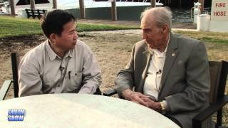 Prof. Xu Xin & Dr. Fischler on Jews in China