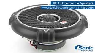 Video JBL GTO Series Car Speakers   Product Overview download MP3, 3GP, MP4, WEBM, AVI, FLV Desember 2017