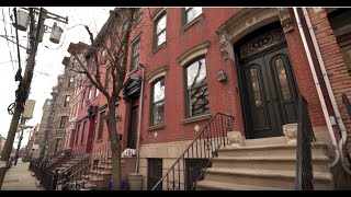 Making a Marvin Home: New Jersey Brownstone Remodel