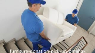 Donation Pick Up Service Omaha NE | Excel Hualing and Donation Pick Up 402 810 6319