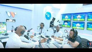 #LIVE:  SPORTS COURT NDANI YA WASAFI FM 88.9  - DECEMBER 06. 2019