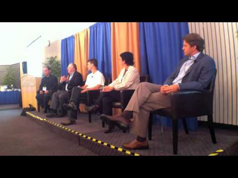 Panel: Harnessing the Millennial's Innovative Power at Work