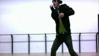 25 to Life - Eminem (BBoiBroski Dance Video Montage)