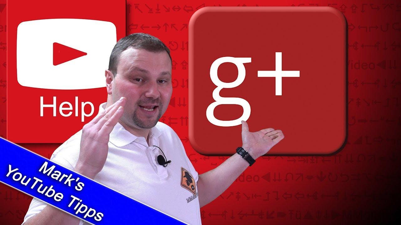 Google + Wird Eingestellt