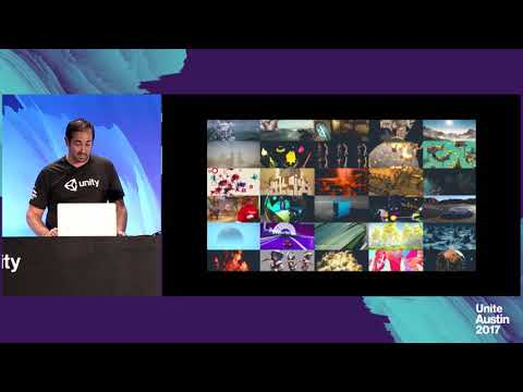 Unite Austin 2017 - The Asset Store: Accelerate your Development & Earn Income