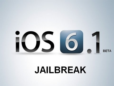 How to Jailbreak Your iPhone, iPad, or iPod Touch on iOS 6.1, 6.0.2, 6.0.1, or 6.0 using Evasi0n!!