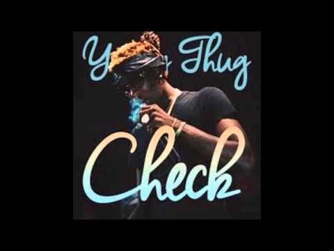 Young Thug - Check (Instrumental)