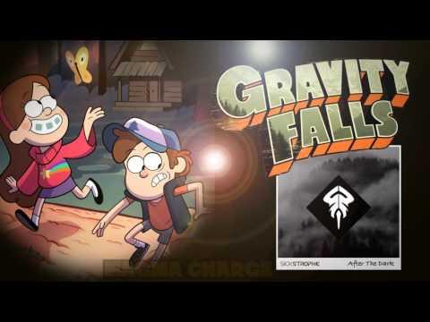 Gravity Falls Theme Remix (After The Dark Mashup)