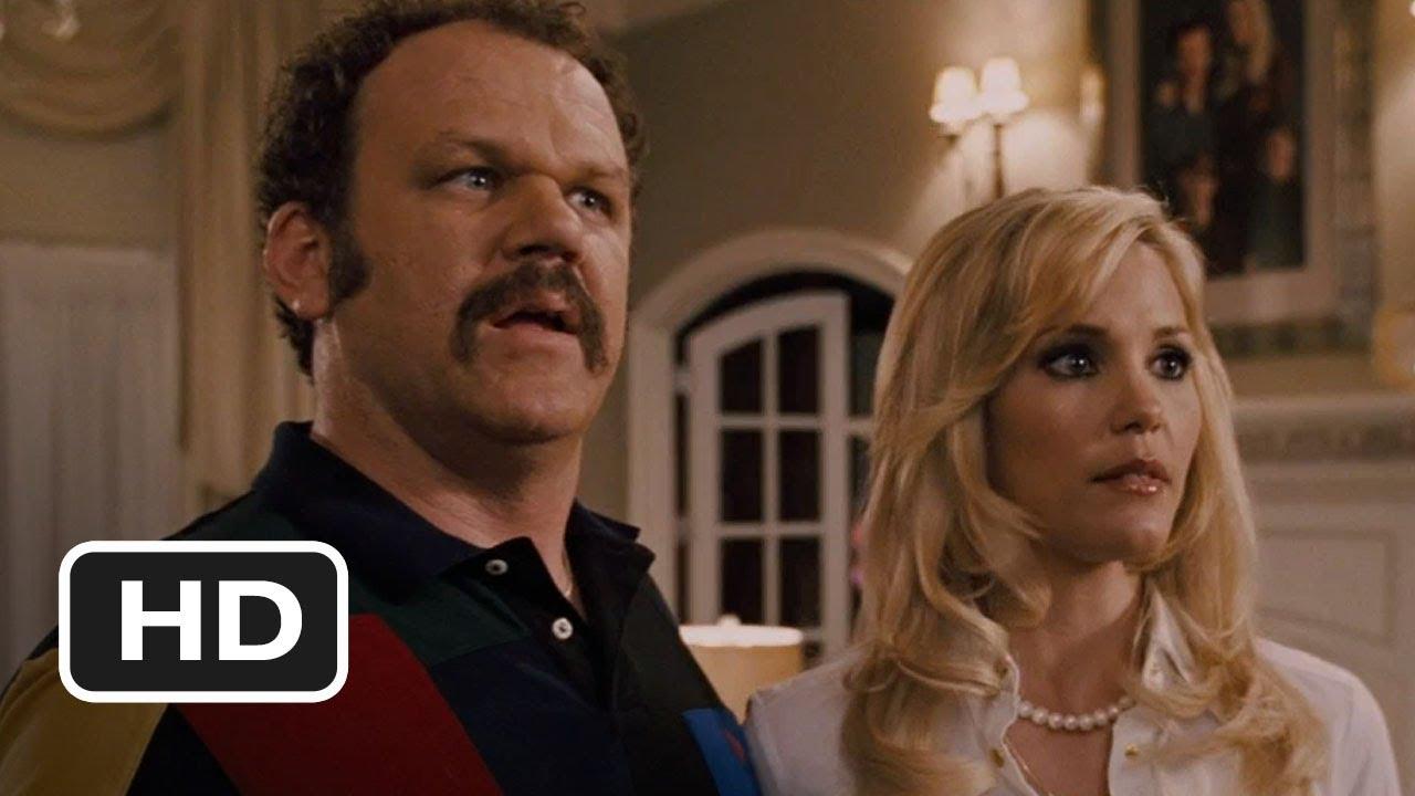 Talladega Nights (4/8) Movie CLIP - Shake and Bake Is Dead (2006) HD