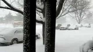 Ohio Blizzard March 2008
